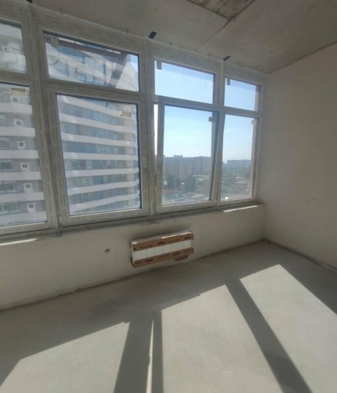 1-комнатная квартира в 48 Жемчужине.