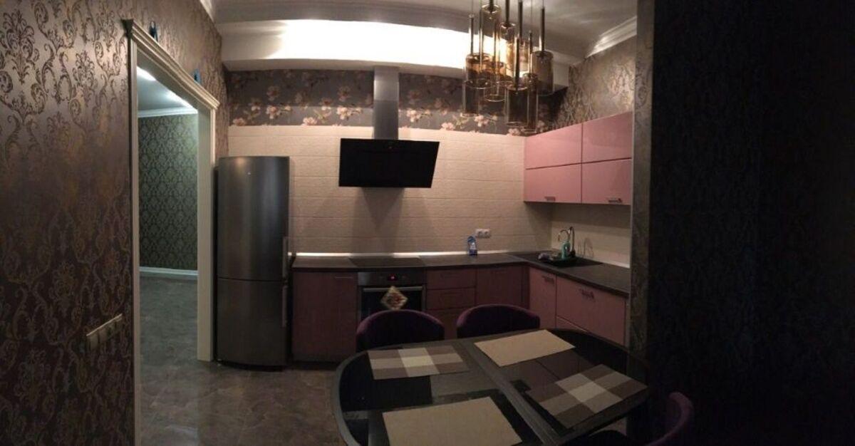 1-комнатная квартира во 2 Жемчужине