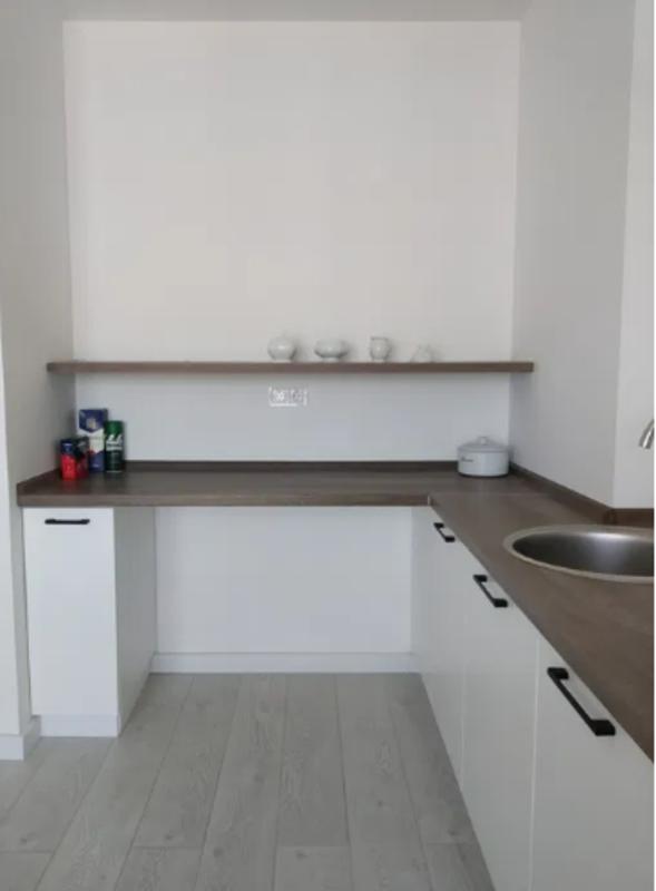 1-комнатная квартира на Маршала Жукова