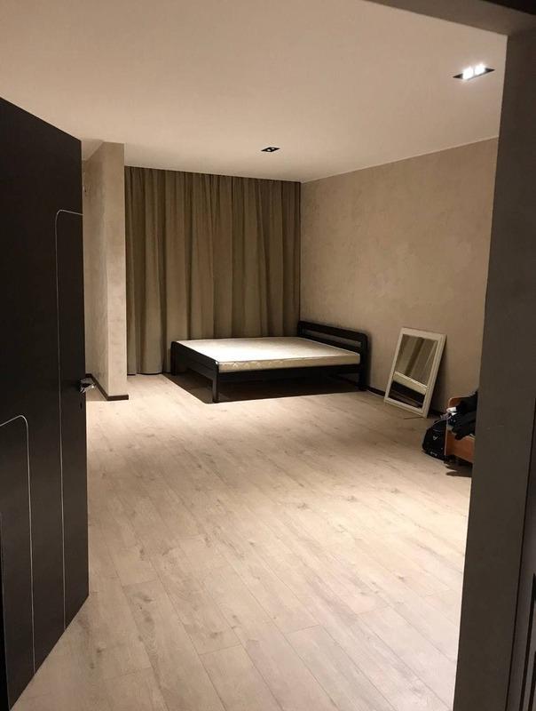 1-комнатная квартира в 21 Жемчужине