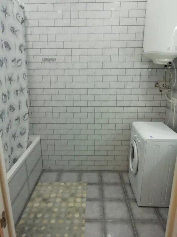 2-комнатная квартира на Маршала Малиновского