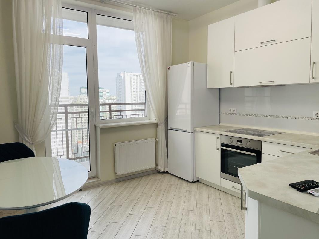 1 комнатная квартира ЖК Альтаир, Люстдорфская дор.