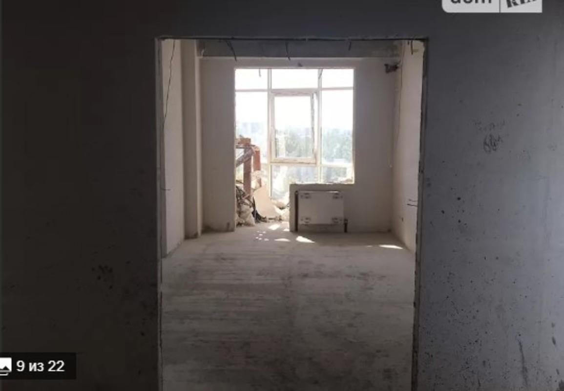 2 комнатная квартира в ЖК Армейский