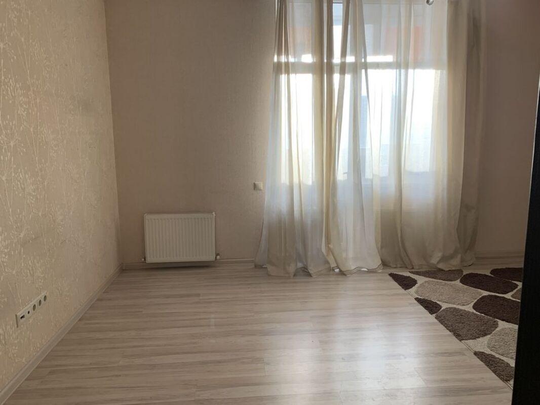 1-комнатная квартира в ЖК Цеток
