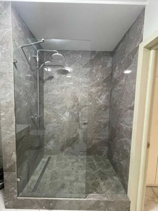 3-комнатная квартира в на Педагогической с двумя спальнями и новым ремонтом