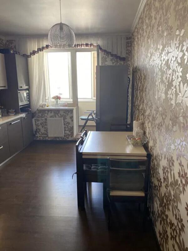 1-комнатная квартира в ЖК Вернисаж