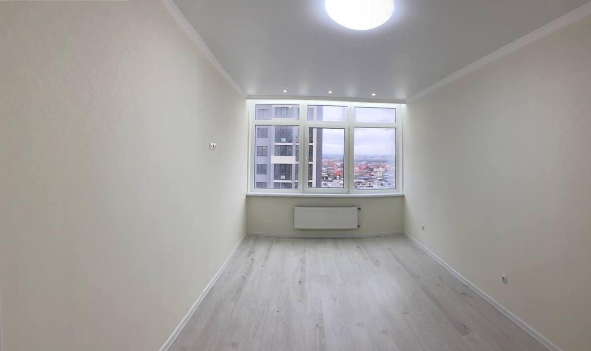 1-комнатная квартира в 49 Жемчужине
