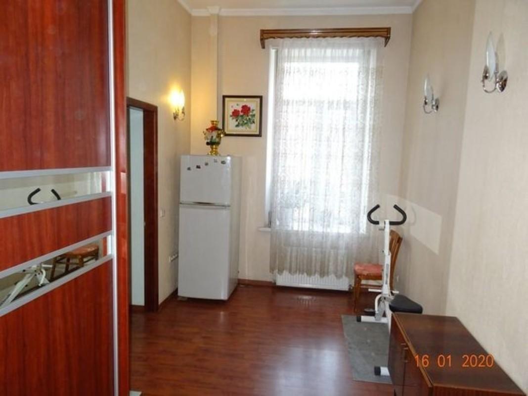 5 комнатная квартира в центре на Софиевской