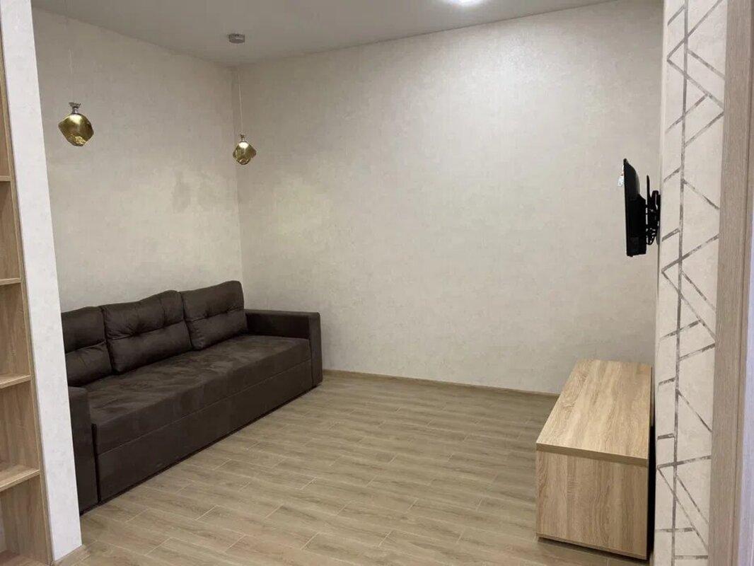 1-комнатная квартира в 51 Жемчужине с видом на море