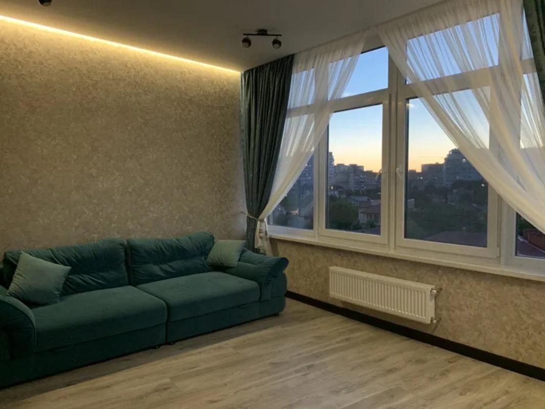 1 комнатная квартира в 43 Жемчужине