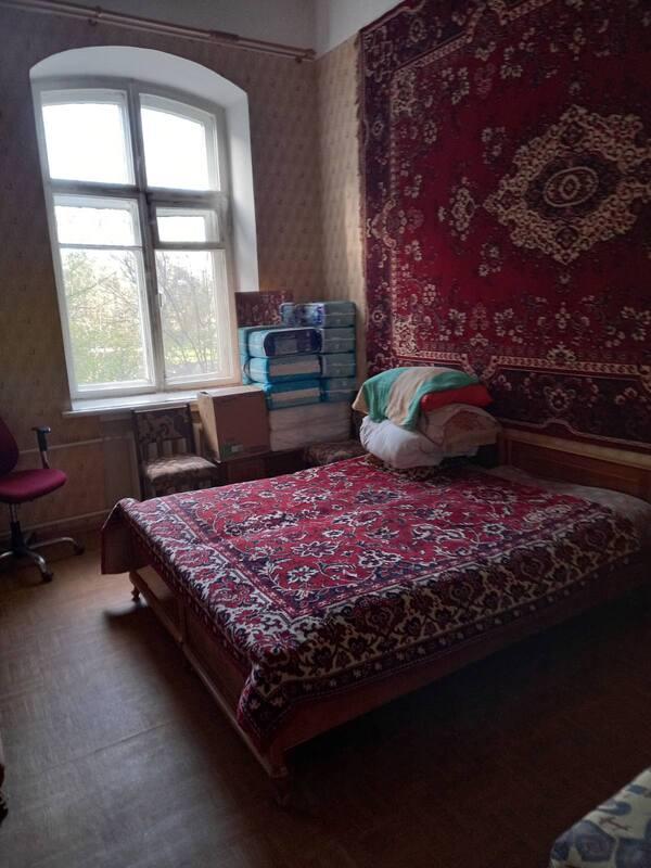 2-комнатная квартира 4 ст.Б. Фонтана