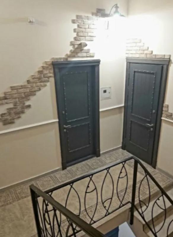 2 комнатная квартира в центре на улице Троицкой