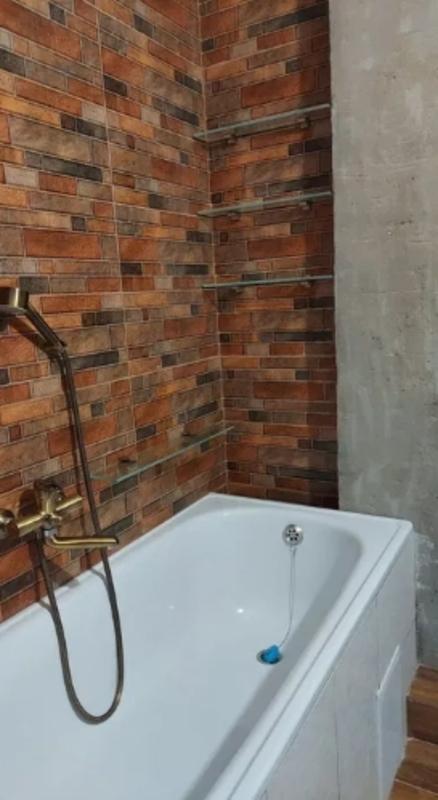 2 комнатная квартира с ремонтом в ЖК Одесский Двор