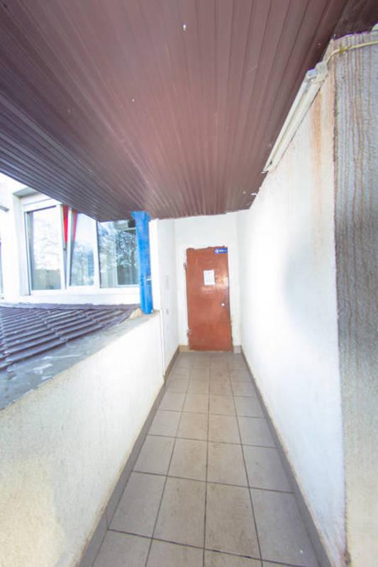4 комнатная квартира в Аркадии в Светлом переулке