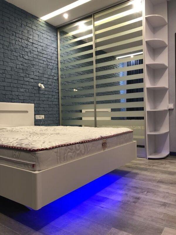 2 комнатная квартира в Альтаире