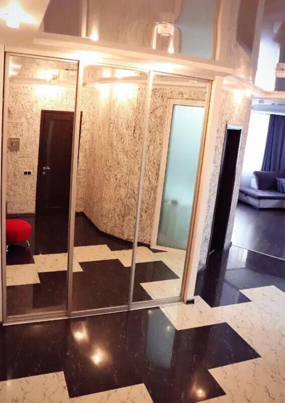 2-комнатная квартира на Говорова