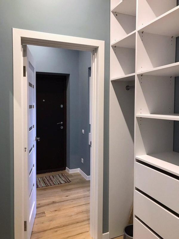1-комнатная квартира в ЖК Парк Совиньон