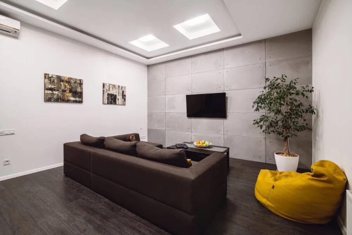 3 комнатная квартира в ЖК Гольфстрим