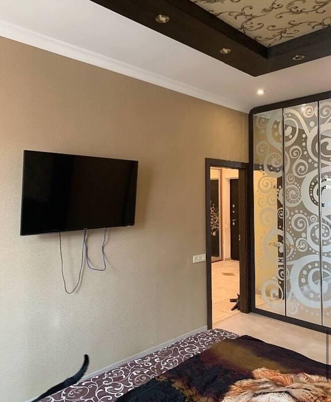 3-комнатная квартира на Армейской