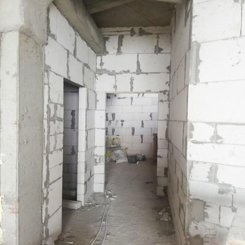 4-комнатная квартира в ЖК Гагарин Плаза