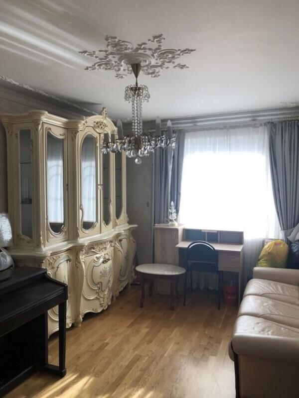 4 комнатная квартира на ул. Педагогическая