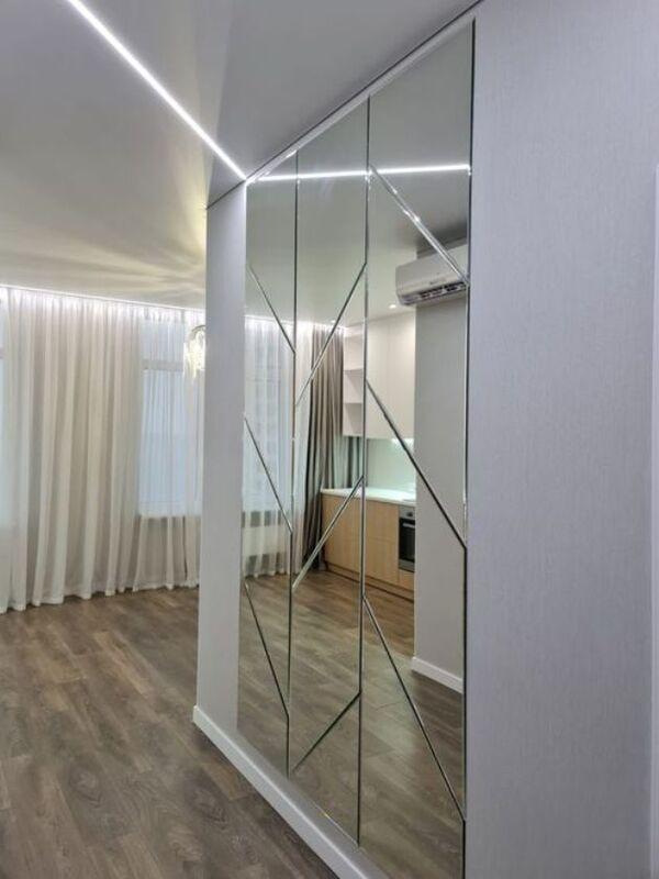 1-комнатная квартира в 45 Жемчужине с видом на море