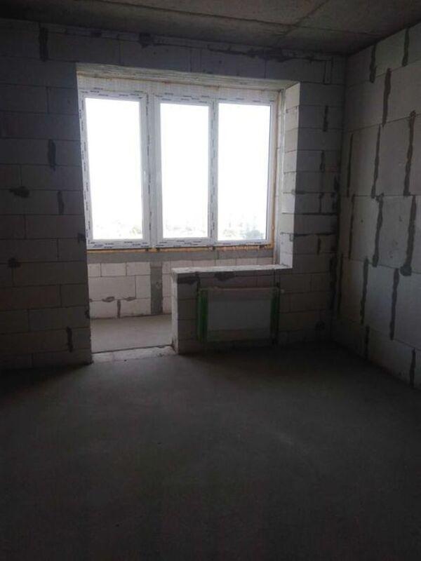 Однокомнатная квартира в ЖК Таировские Сады