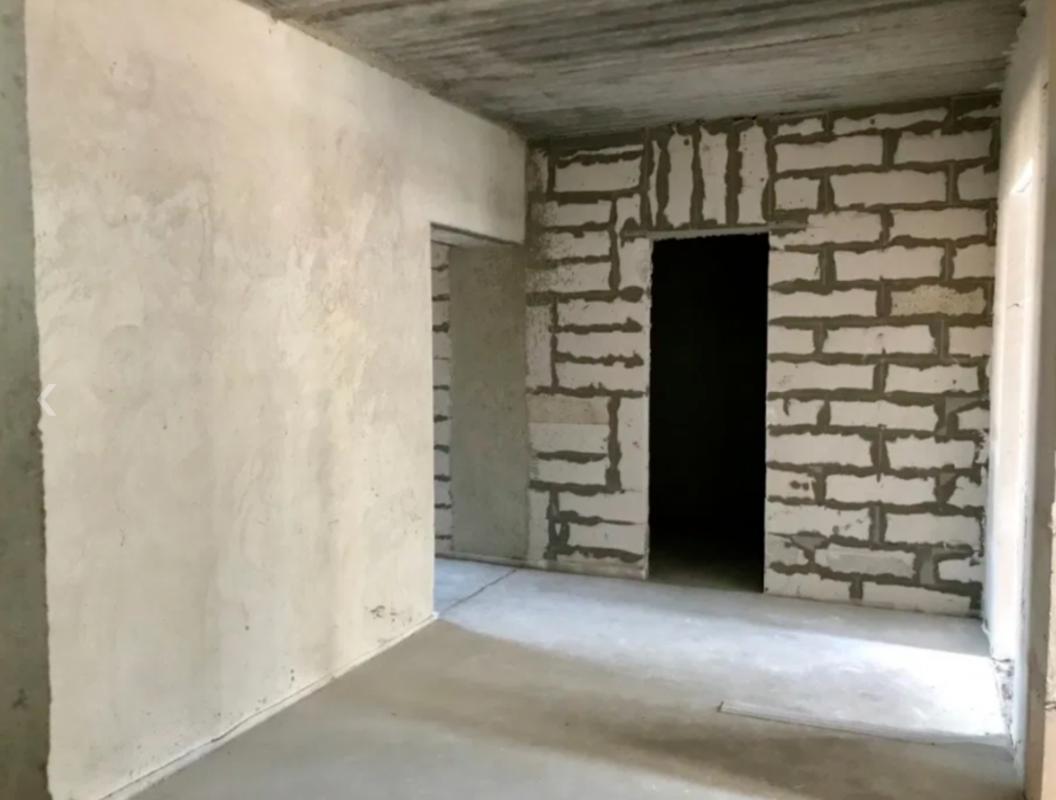 3-комнатная квартира на Костанди