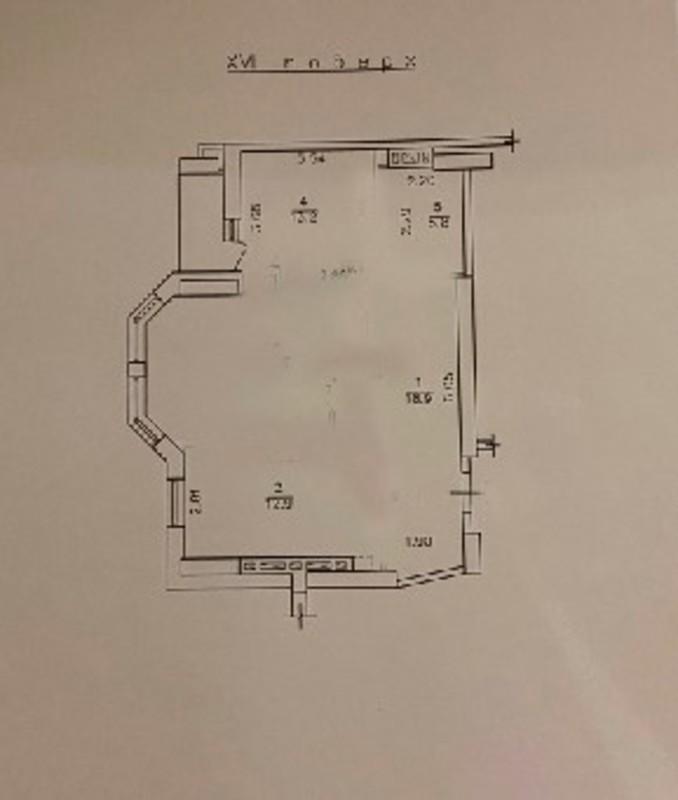 2 комнатная квартира в ЖК Ассоль/ул.М.Говорова
