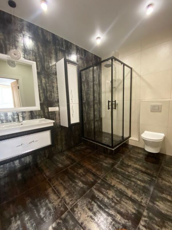 2 комнатная квартира в ЖК Новый Берег