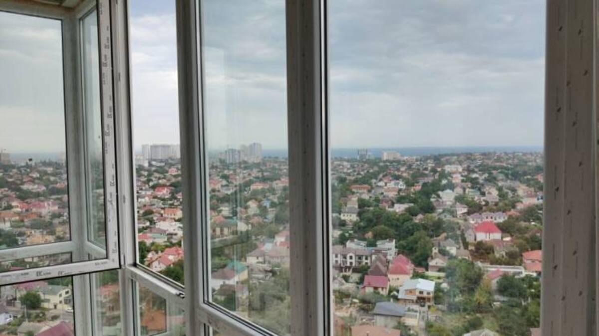 3-комнатная квартира в ЖК Альтаир 3