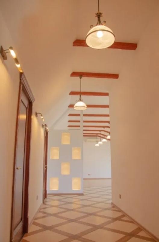 4 комнатная квартира с террасой/ Аркадийский переулок