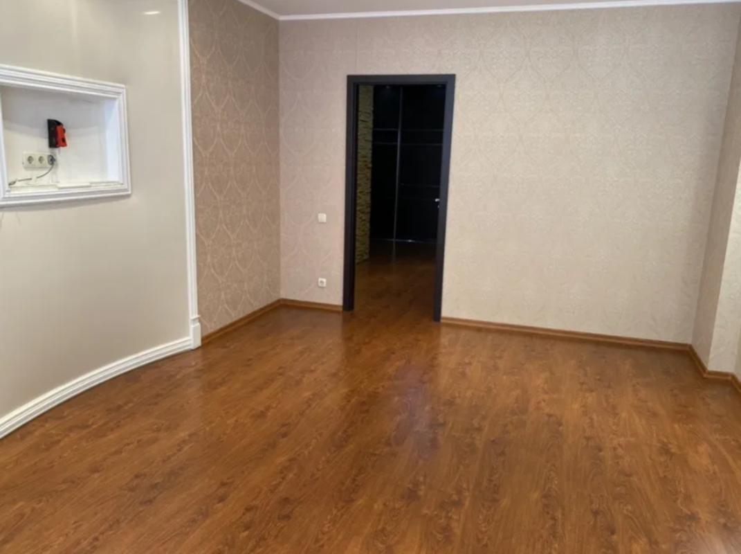 2 комнатная квартира с ремонтом в ЖК Синяя Птица