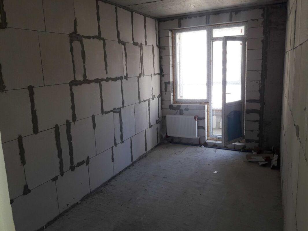 2-х комнатная квартира в ЖК Акварель 2