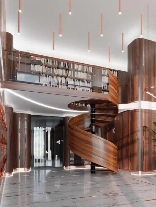 3 комнатная квартира в ЖК Олимпийский