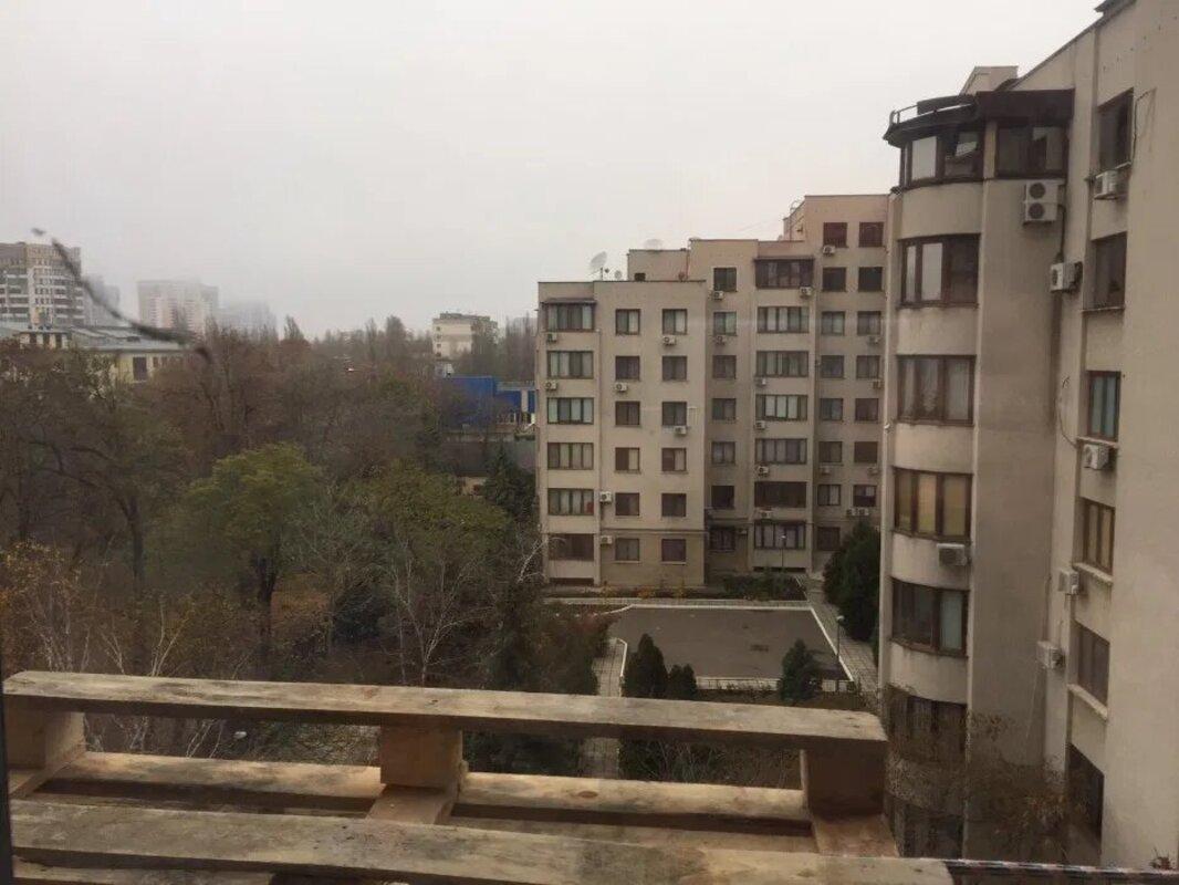Смарт-квартира возле парка Победы