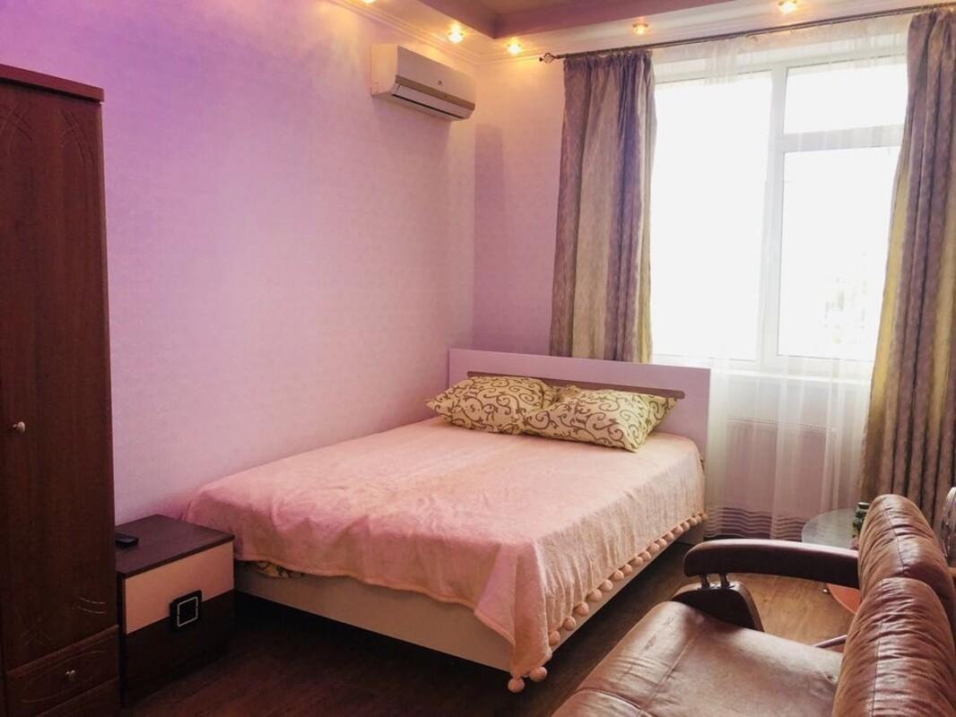 2 комнатная квартира в 1 Жемчужине/ Аркадия