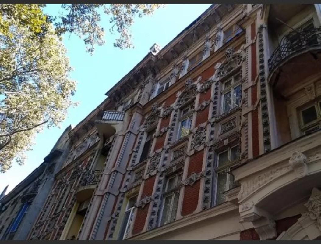 5 комнатная квартира в центре на Пушкинской