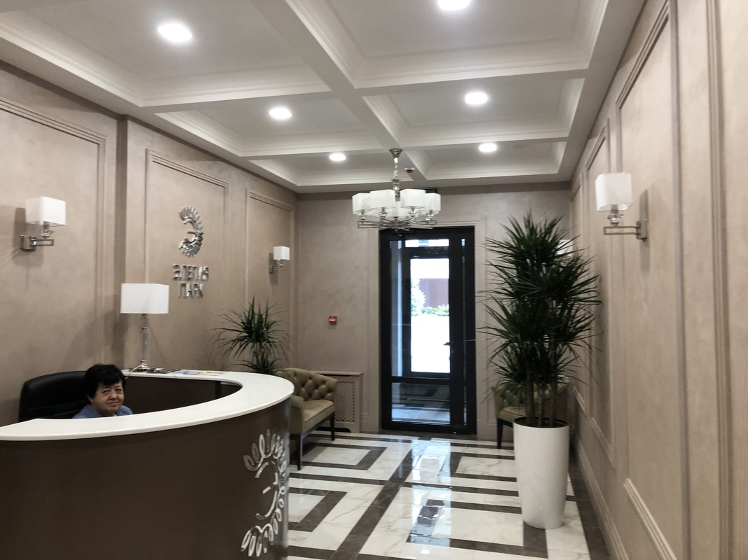 2 комнатная квартира ул.Генуэзская/ЖК Элегия Парк
