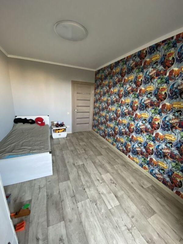 4-комнатная квартира по улице Вильямса