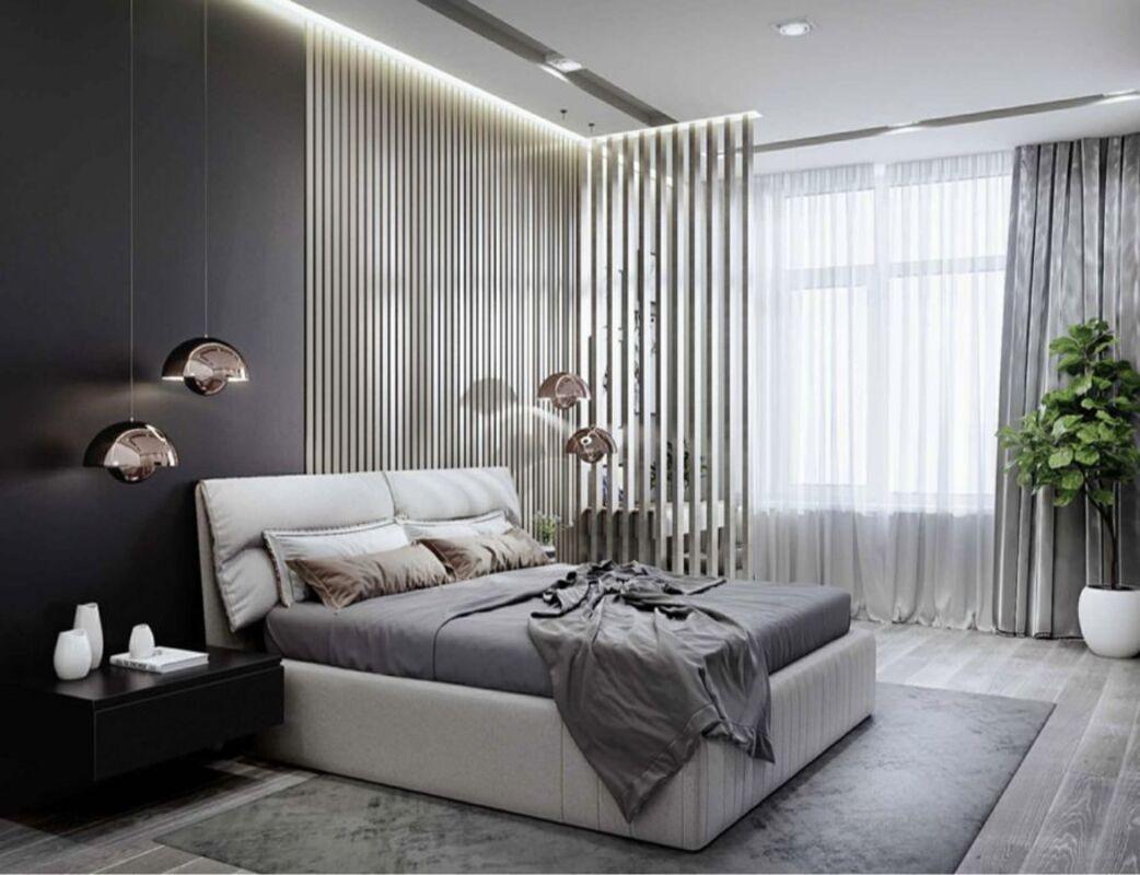 2-комнатная квартира в ЖК 32 Жемчужина