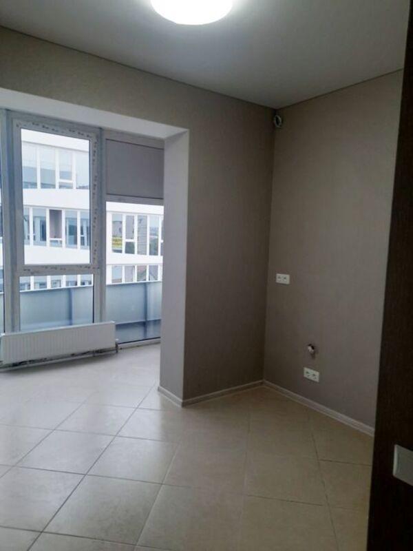 1-комнатная квартира на Львовской