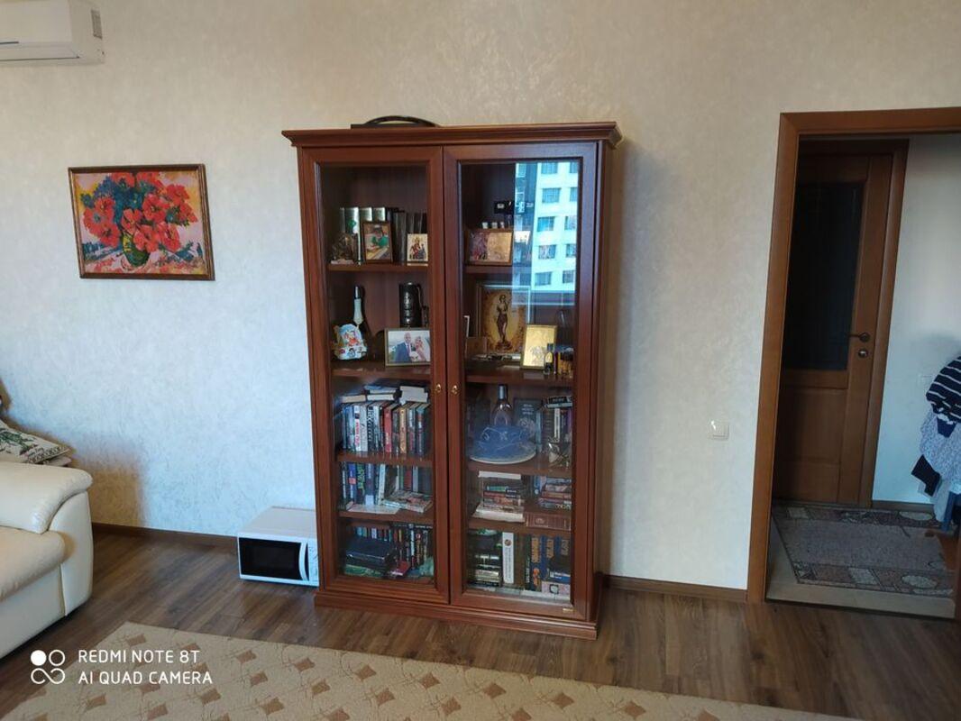 2-комнатная квартира с ремонтом в Аркадии