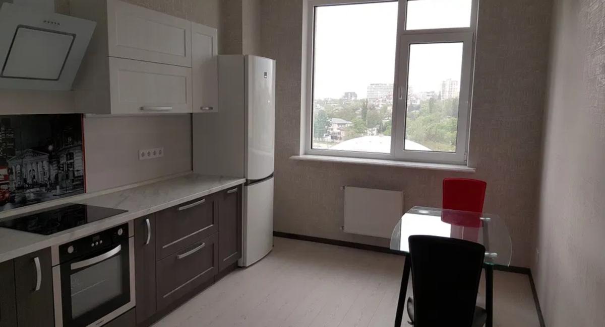1 комнатная квартира-студия на Гагаринском Плато