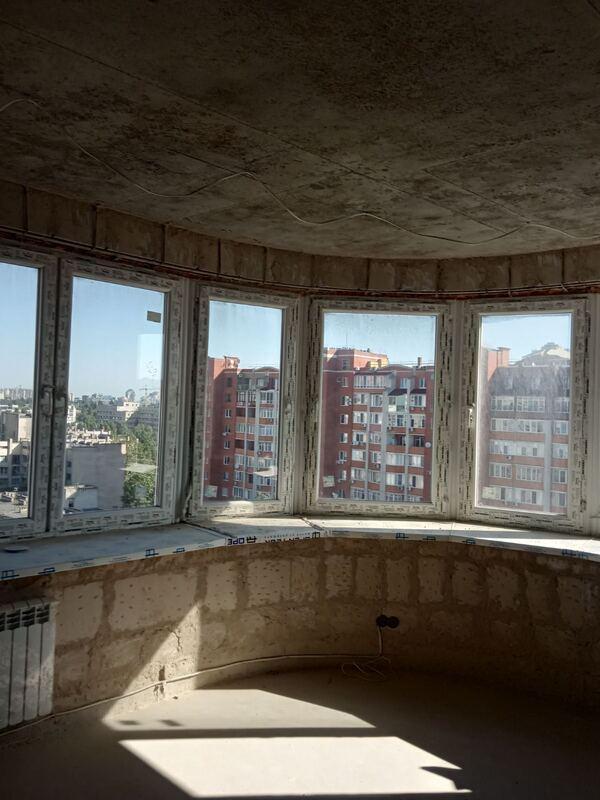 2 комнатная квартира на Маршала Говорова
