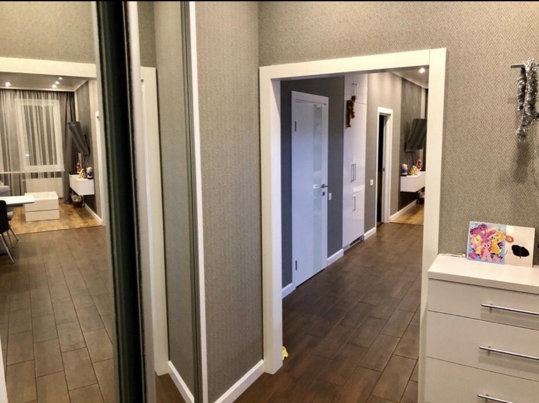 2 комнатная квартира на Армейской