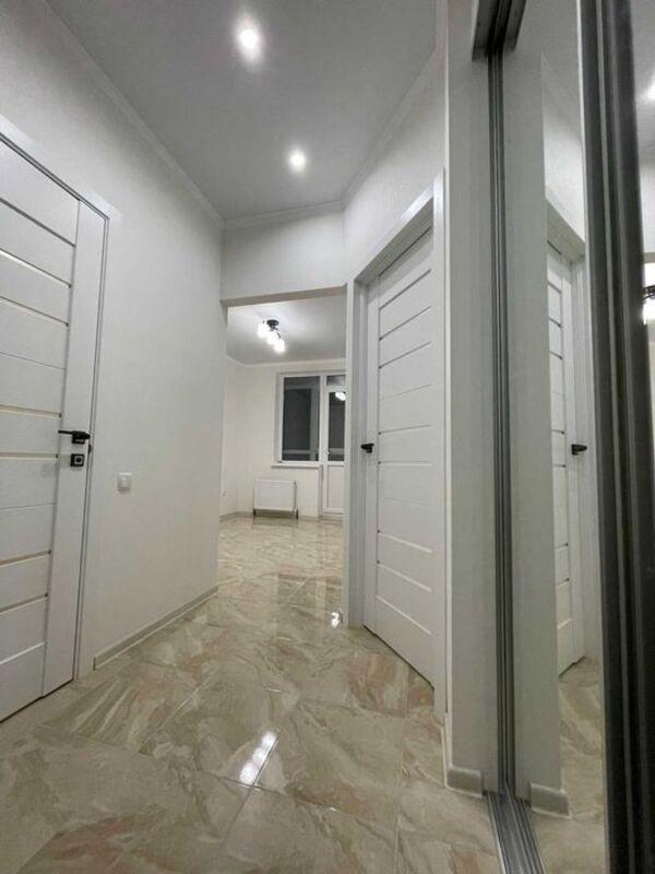 1 комнатная квартира в ЖК Акварель 2