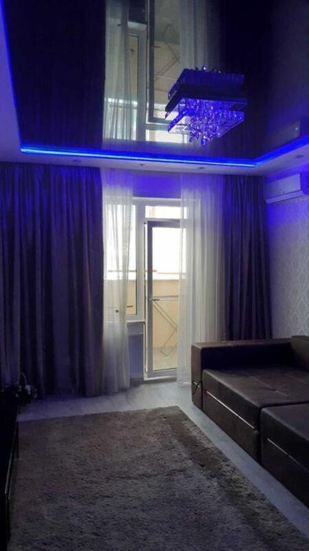 2-комнатная квартира ЖК Радужный