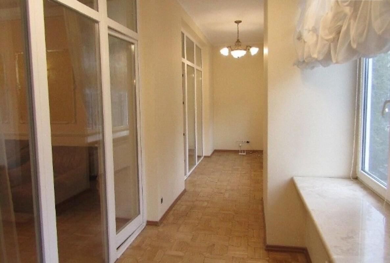 3 комнатная квартира в ЖК Каркашадзе