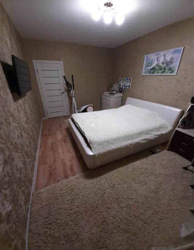 3-комнатная квартира в ЖК 7 Небо